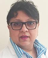 Dr. Vanita Pathak Ray