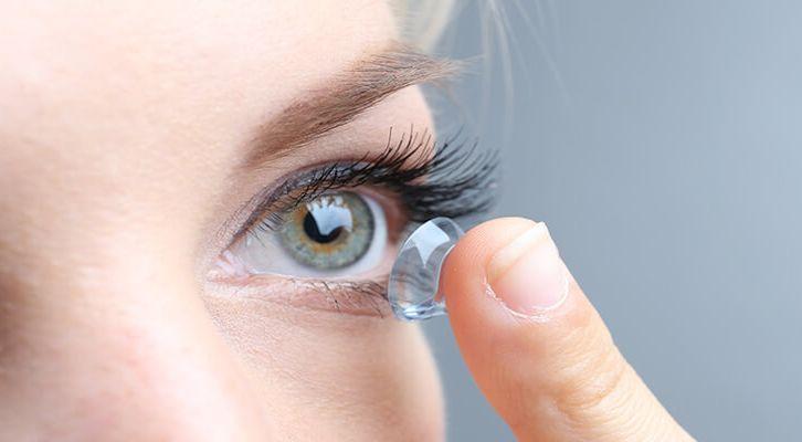 contact-lenses