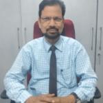 C Seshagiri Rao